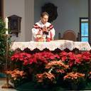 Fr. Shaldone from Eden Hill Holy Mass Christmas Morning!